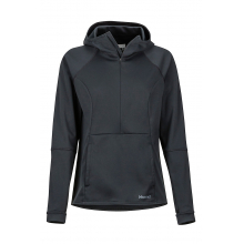 Women's Zenyatta 1/2 Zip Hoody by Marmot in Courtenay Bc