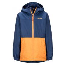 Boy's Precip Eco Comp Jacket