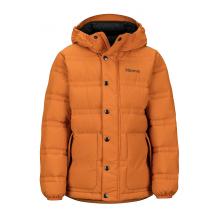 Boy's Ronan Down Jacket by Marmot