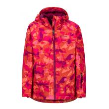 Girl's Refuge Jacket
