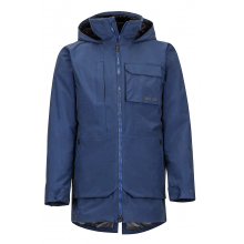 Men's Drake Passage Comp Jacket by Marmot in Auburn Al