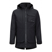 Men's Drake Passage Comp Jacket by Marmot in Campbell Ca