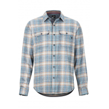 Jasper Midweight Flannel LS by Marmot in Courtenay Bc