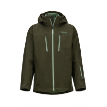 Men's KT Component Jacket by Marmot in Auburn Al