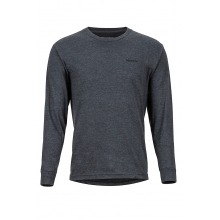 Men's Woodcut Tee LS by Marmot in Sioux Falls SD