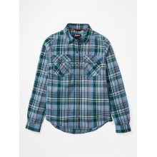 Women's Bridget Midwt Flannel LS