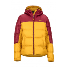Women's Guides Down Hoody by Marmot in Auburn Al