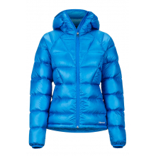Women's Hype Down Hoody by Marmot in Mountain View Ca