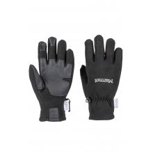Women's Infinium Windstop Glove by Marmot in Golden CO
