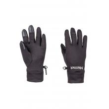 Women's Power Str Connect Glove by Marmot in Dumont CO