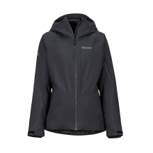 Women's Refuge Jacket by Marmot in Marina Ca