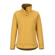Women's Roice Pullover LS by Marmot in Los Angeles Ca