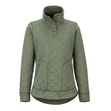 Women's Roice Pullover LS by Marmot in Mountain View Ca