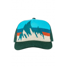 Women's Winter Trucker