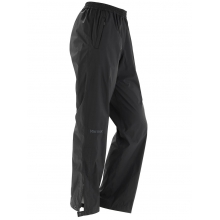 Women's PreCip Pant Short by Marmot in Canmore Ab