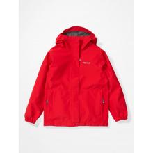 Boy's Minimalist Jacket by Marmot in Campbell CA
