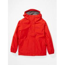Kid's Minimalist Jacket