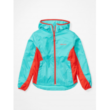 Girl's Trail Wind Hoody by Marmot in Sioux Falls SD
