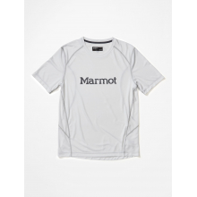 Men's Windridge with Graphic SS by Marmot
