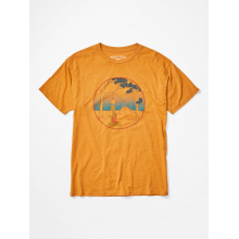 Men's Marmotini Tee SS by Marmot