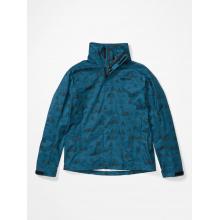 Men's PreCip Eco Print Jacket by Marmot