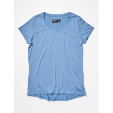 Women's All Around Tee SS by Marmot in Prince George Bc