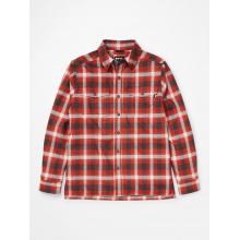 Men's Movatn Heavywt Flannel LS