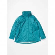 Women's PreCip Eco Jacket Plus