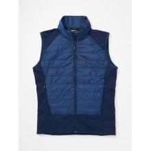 Men's Variant Hybrid Vest by Marmot