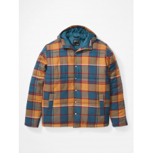 Men's Lanigan Insulated Flannel by Marmot