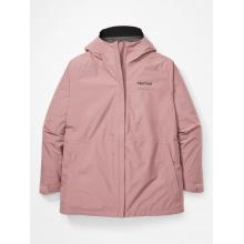 Women's Minimalist Jacket Plus by Marmot