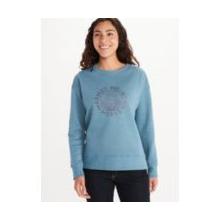 Women's Mtn Works CN Sweatshirt by Marmot in Loveland CO