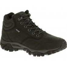 Men's Moab Rover Mid Waterproof Wide by Merrell