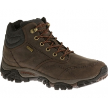Men's Moab Rover Mid Waterproof by Merrell in Davenport Ia