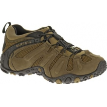 Men's Chameleon Prime Stretch Waterproof by Merrell in Iowa City Ia