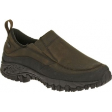 Men's Shiver MOC 2 Waterproof by Merrell in Iowa City Ia