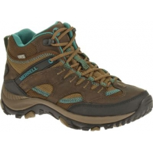 Women's Salida Mid by Merrell in Havre Mt