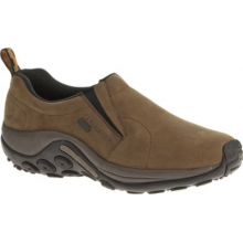 Men's Jungle MOC Nubuck Waterproof by Merrell in Davenport Ia