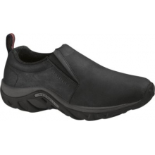 Men's Jungle MOC Nubuck by Merrell in Langley Bc
