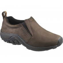 Men's Jungle MOC Nubuck Wide by Merrell