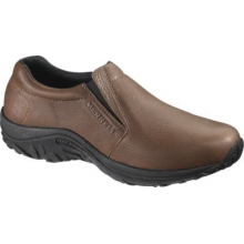 Men's Jungle MOC Leather by Merrell in Grand Lake Co