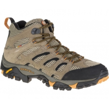 Men's Moab Ventilator Mid by Merrell in New Orleans La