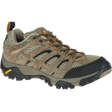 Men's Moab Ventilator by Merrell in Havre Mt