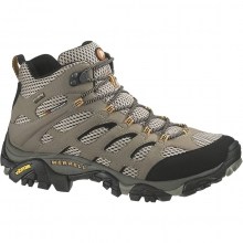 Men's Moab Mid Gore-Tex by Merrell in San Luis Obispo Ca