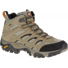Men's Moab Mid Gore-Tex by Merrell in Fort Collins Co
