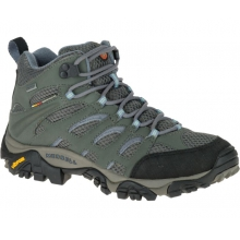 Women's Moab Mid Gore-Tex by Merrell