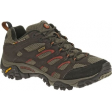 Men's Moab Gore-Tex by Merrell in Succasunna Nj