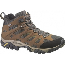 Men's Moab Mid by Merrell in Bentonville Ar