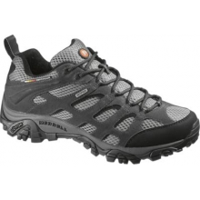 Men's Moab Waterproof by Merrell in Rocky View No 44 Ab
