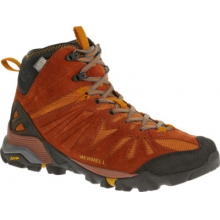 Men's Capra Mid WTPF by Merrell